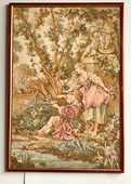 Très belle tapisserie d'aubusson 150 Mérignac (33)