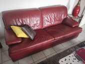 Très bonne affaire :  1canapé + 2 fauteuils 410 Montpellier (34)