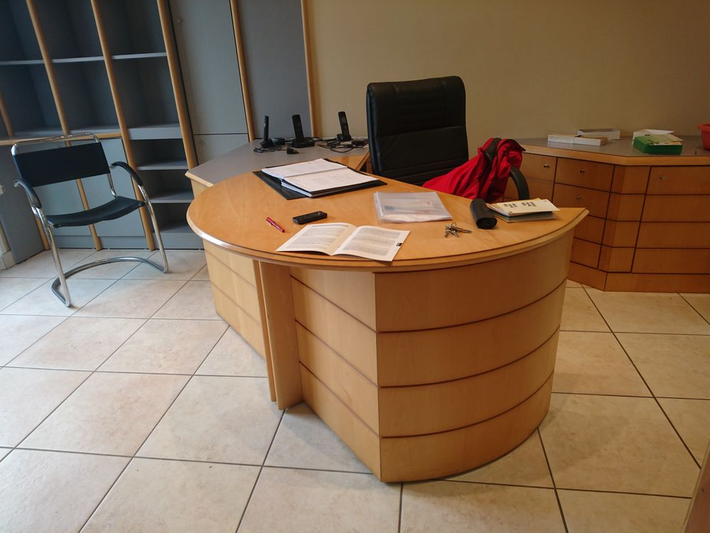 Bureaux occasion dans le morbihan 56 annonces achat et for Bureau vannes
