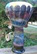 Très grand tambour Djembe ou Tam Tam