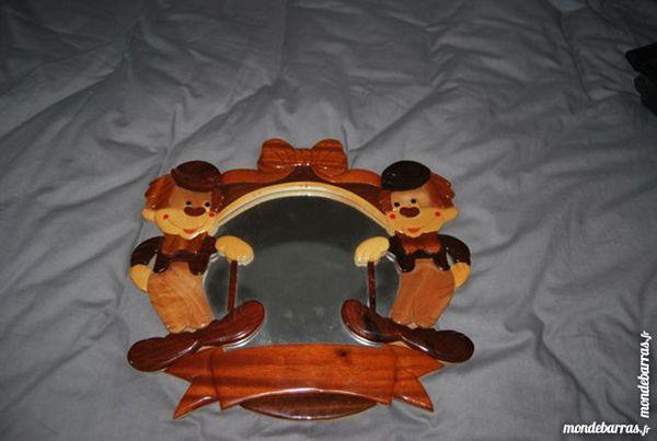 miroirs en bois occasion en auvergne annonces achat et. Black Bedroom Furniture Sets. Home Design Ideas