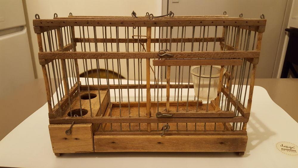 Très jolie cage à oiseaux 30 Fontainebleau (77)