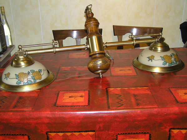TRES JOLIE LAMPE DE PLAFOND ! 50 Talange (57)