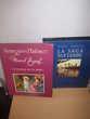 3 très jolis livres Marcel Pagnol etc....