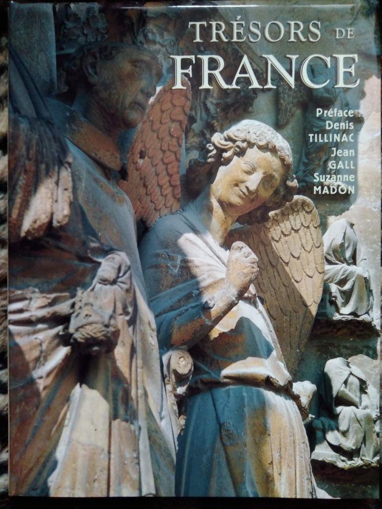 trésors de France 10 Bagneux (92)