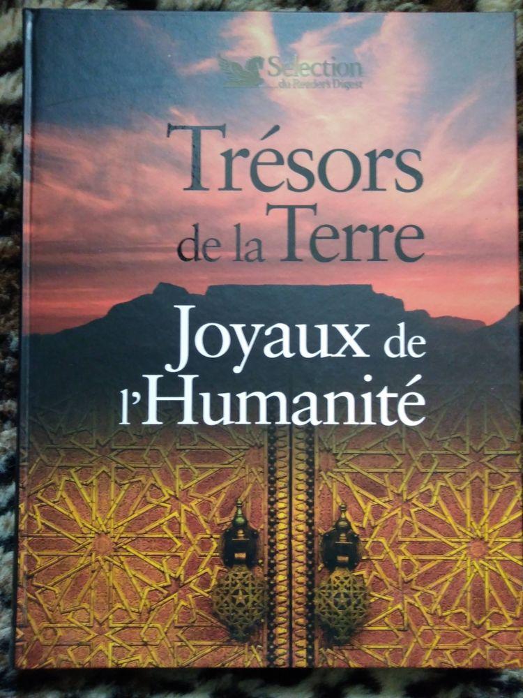 trésors de la terre,  joyaux de l'humanité 10 Bagneux (92)