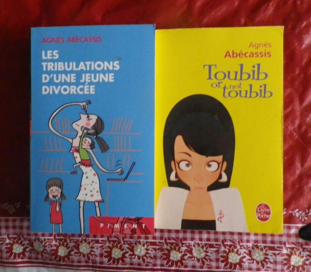 TRIBULATIONS D'UNE JEUNE DIVORCEE TOUBIB OR NOT TOUBIB 5 Attainville (95)