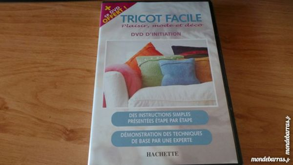 Le tricot Facile 1 Wardrecques (62)