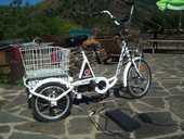 Tricycle électrique 900 Saint-Julien-d'Arpaon (48)
