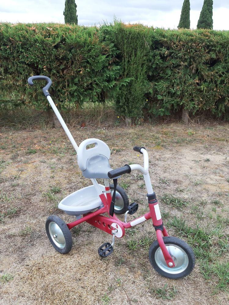 Tricycle enfant évolutif 10 Limoux (11)