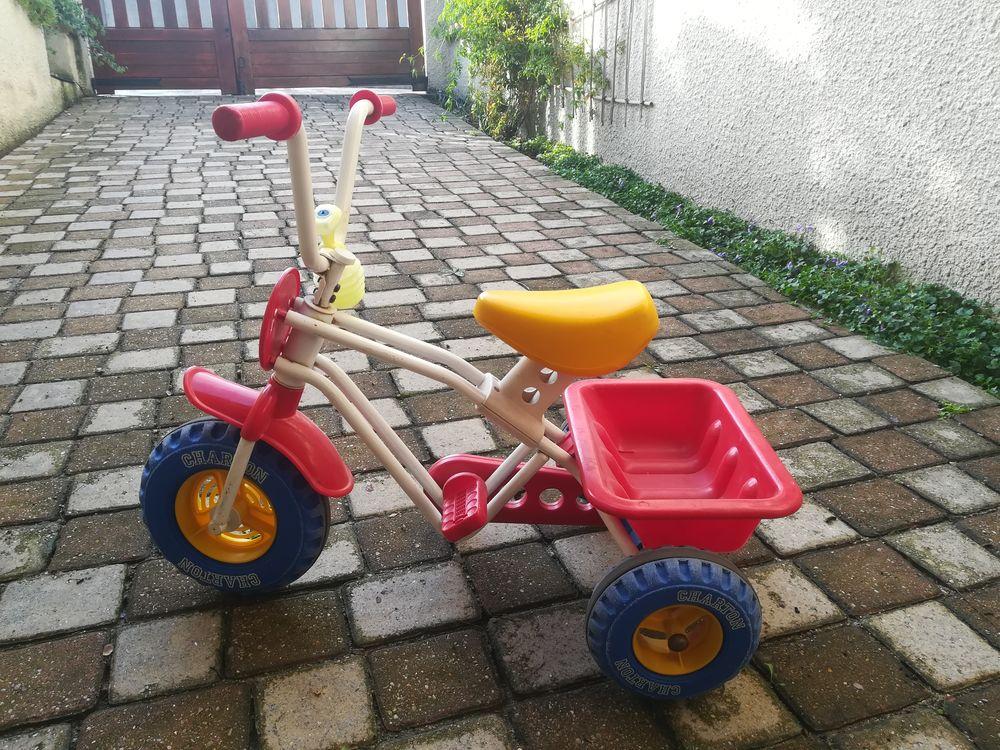 Tricycle enfant 10 Sartrouville (78)