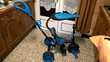 Tricycle évolutif enfants 'LITTLE TIKES'.