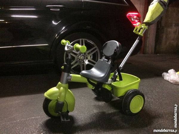 Tricycle Evolutif 25 Issy-les-Moulineaux (92)