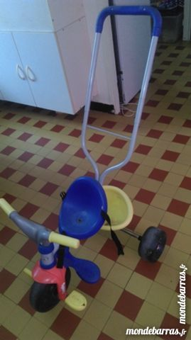 Tricycle mixte 15 Givors (69)