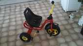 Tricycle 50 Meaux (77)