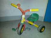 tricycle 15 Paris 15 (75)
