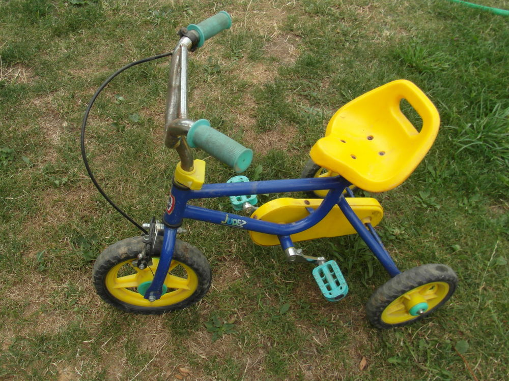 Tricycle 20 Annonay (07)