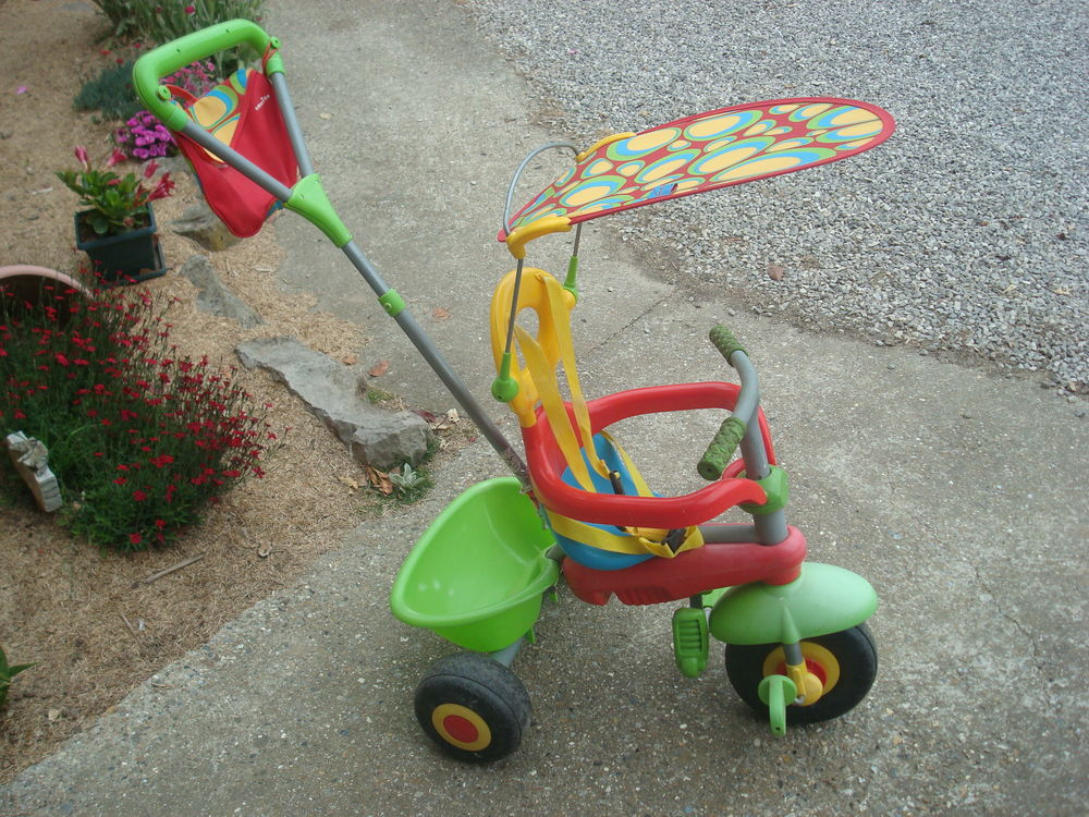 tricycle 20 Villy-sur-Yères (76)
