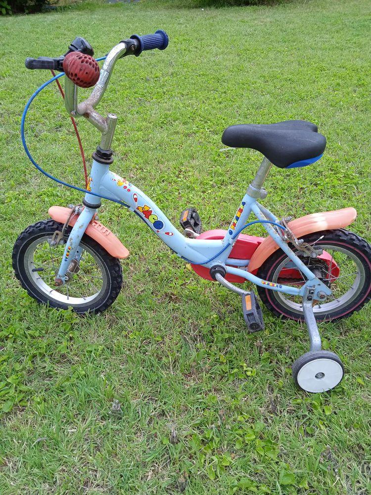 tricycle Jeux / jouets