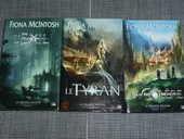 La trilogie Valisar Fiona McIntosh 25 Rueil-Malmaison (92)