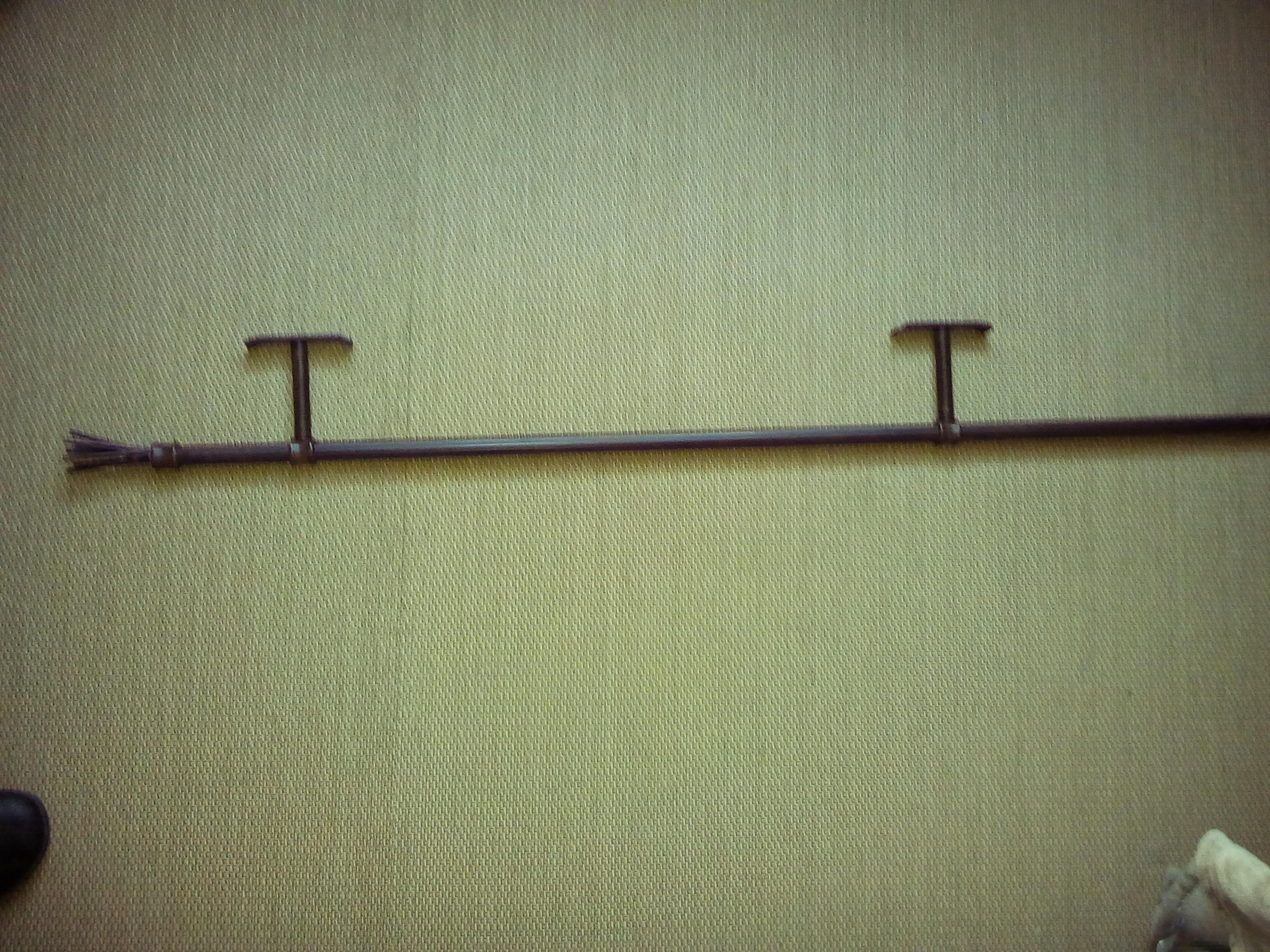 tringles rideaux occasion en le de france annonces achat et vente de tringles rideaux. Black Bedroom Furniture Sets. Home Design Ideas