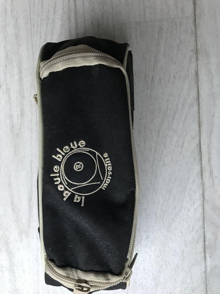 Triplette boules de pétanque de marque La boule Bleue  50 Halluin (59)