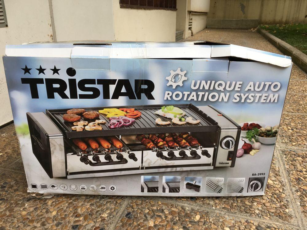 BBQ Tristar 70 Antibes (06)