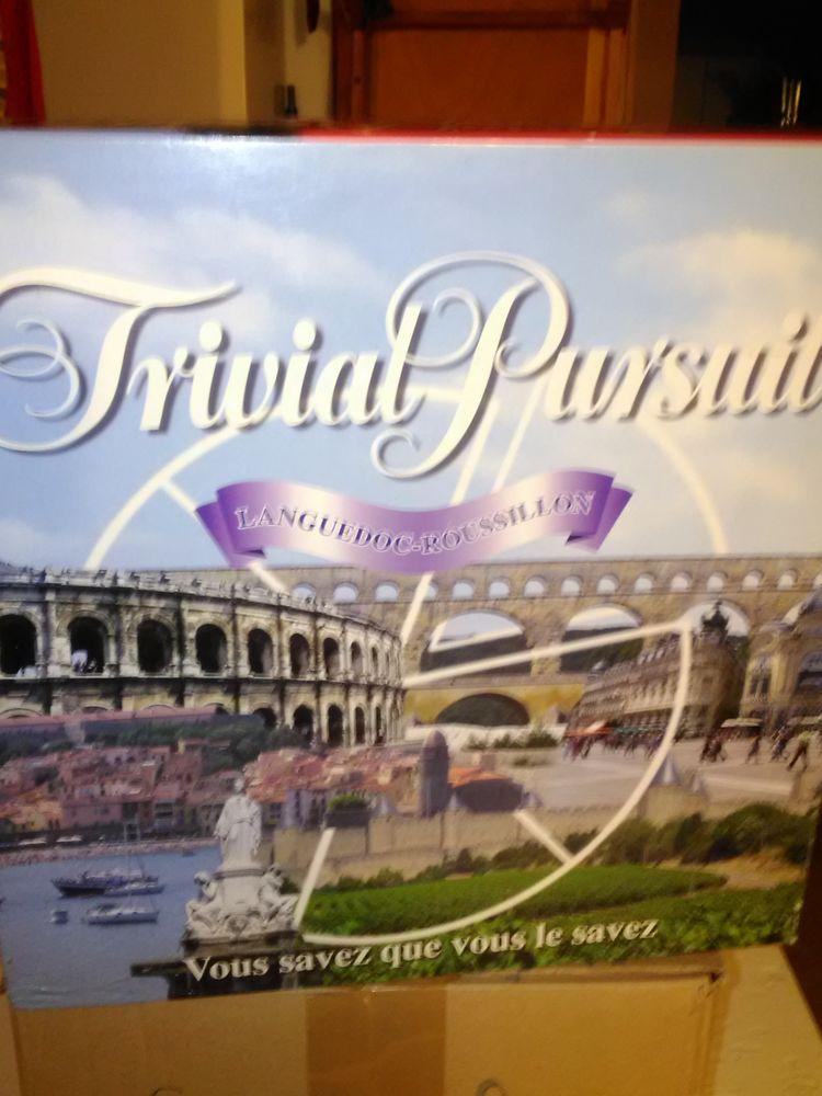 Trivial Pursuit 10 Perpignan (66)