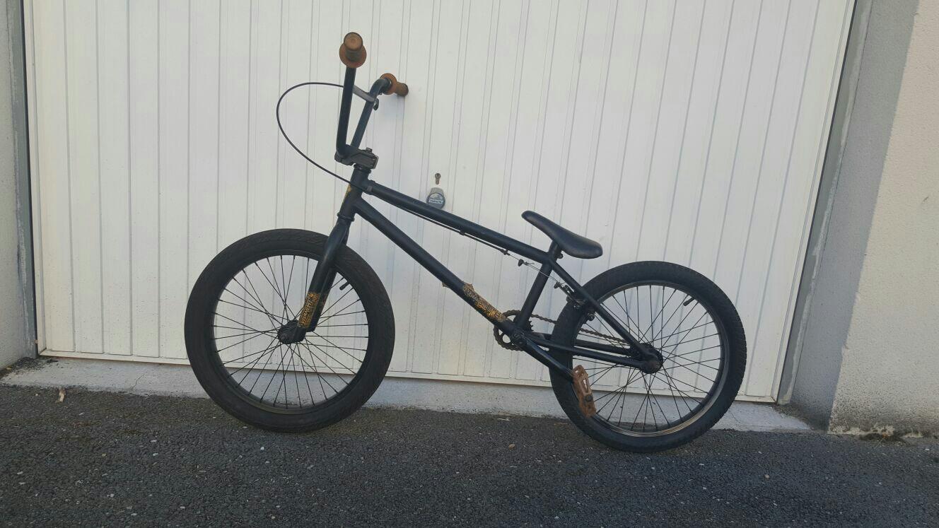 Troc BMX contre vélo vtt 0 Mérignac (33)