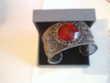 Lot de trois bracelets anciens artisanales N°537 Bijoux et montres