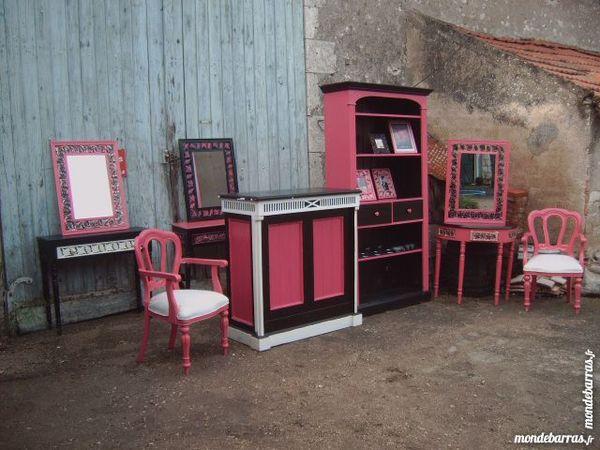trois console + glace meuble de rangement faire px 400 Saran (45)