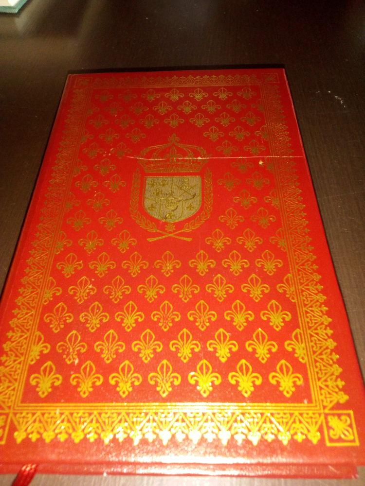 Les trois mousquetaires Alexandre Dumas tome 1 10 Lisieux (14)