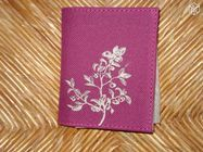 Trois porte cartes violet neuf 2 Mérignies (59)