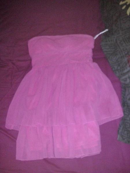 Lot de trois robes 0 Cergy (95)