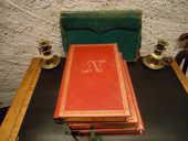 Trois volumes de Napoleon 90 Le Boulay (37)