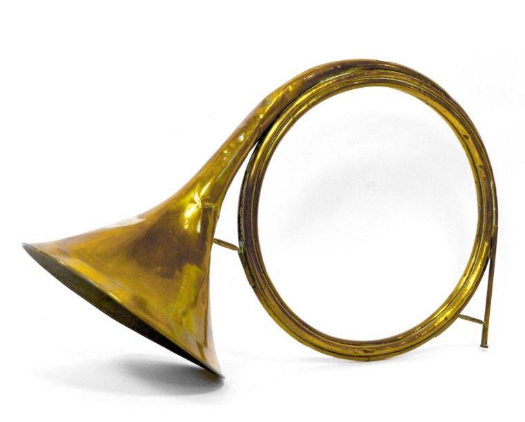 trompe de chasse périnet Instruments de musique