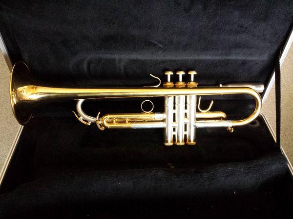 Trompette professionnelle DEGIRONDE .. 2800 Saint-Etienne (42)
