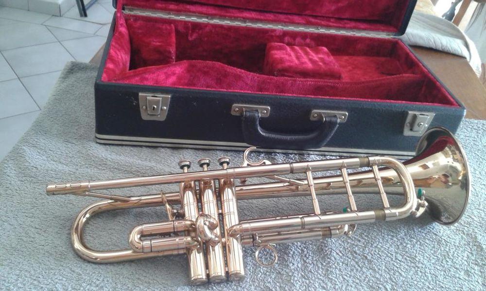 trompette vernie C66 Selmer ut et Sib   700 Toulon (83)