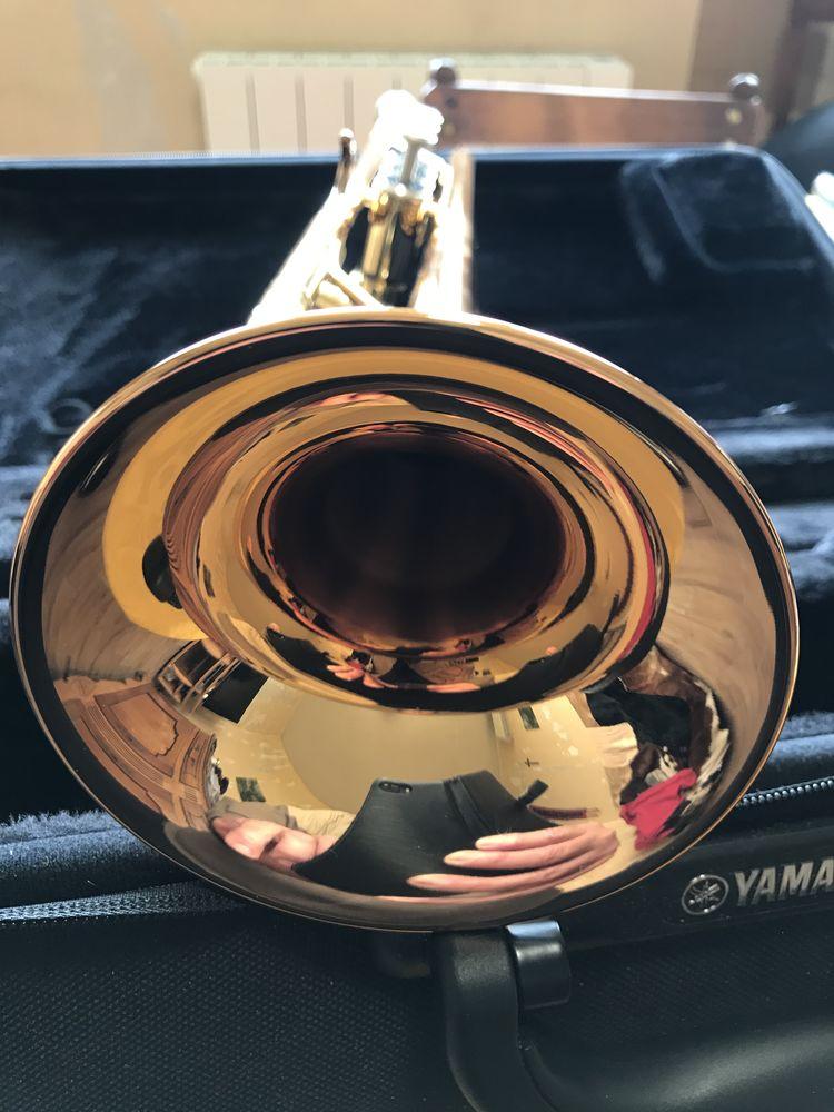 Trompette Yamaha  800 Lessac (16)