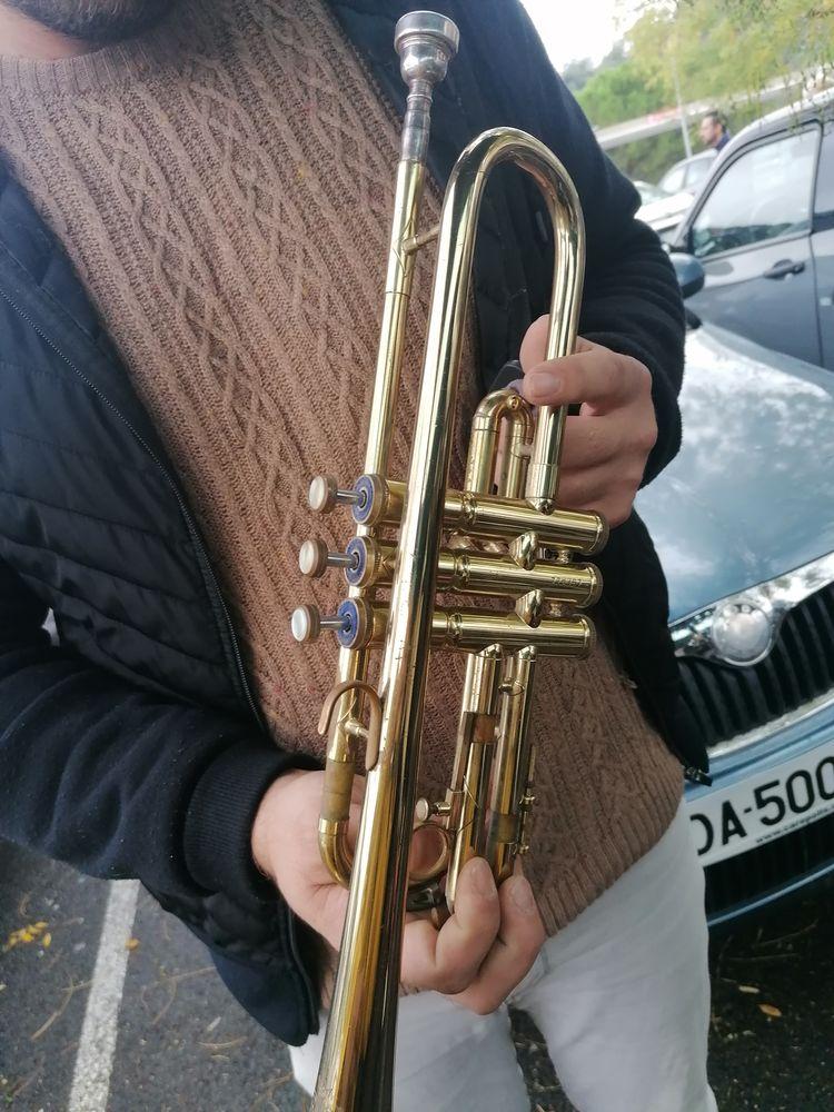 trompette 0 Vidauban (83)
