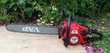 Tronçonneuse VAP 570 Jardin