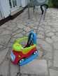 Trotteur Smoby Occasion Jeux / jouets