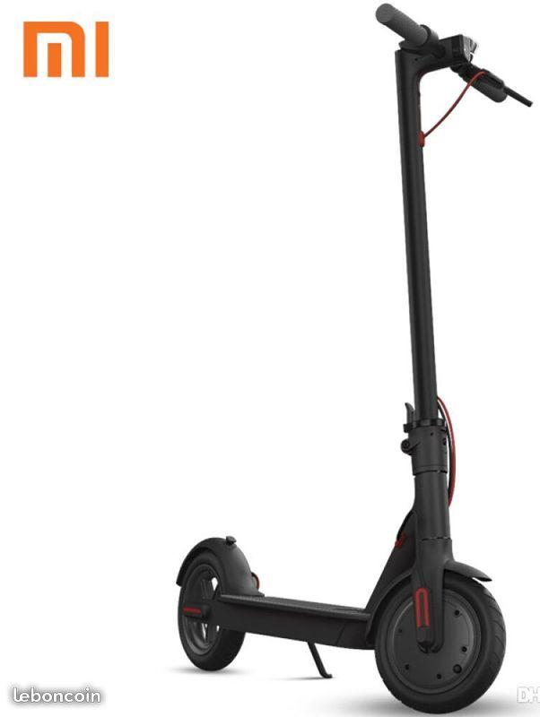 Trottinette électrique Xiaomi M365 Original Neuve Sports