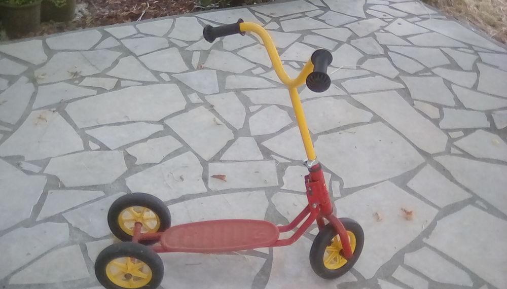 Trottinette enfant 3 roues 10 Pontonx-sur-l'Adour (40)