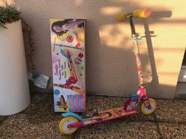 Trottinette enfant Jeux / jouets