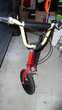 TROTTINETTE ROUE GONFLABLE Sports