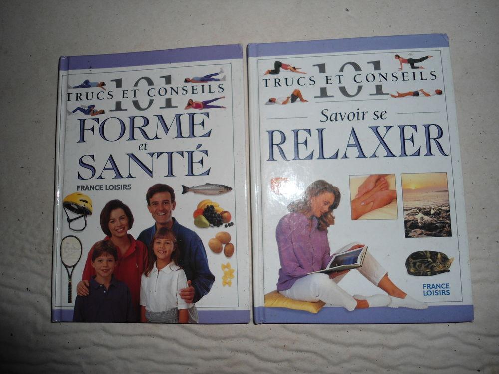 101 trucs et conseils France Loisirs 0 Roffey (89)