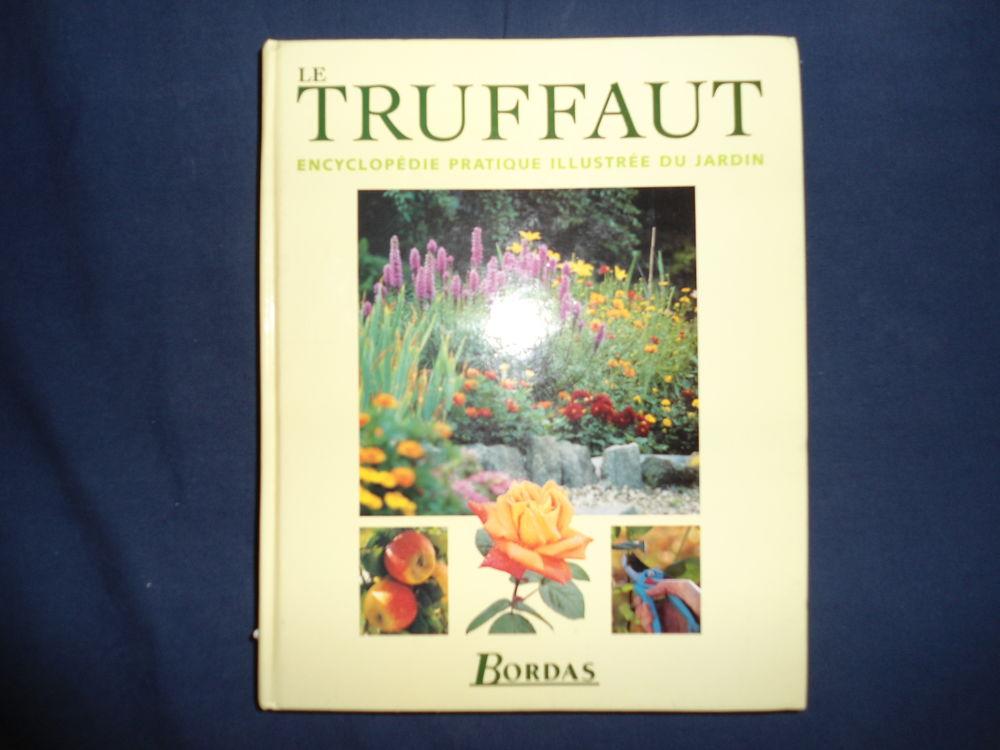Le Truffaut  de Bordas 10 Roffey (89)
