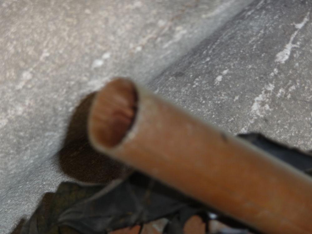 Tube cuivre Bricolage