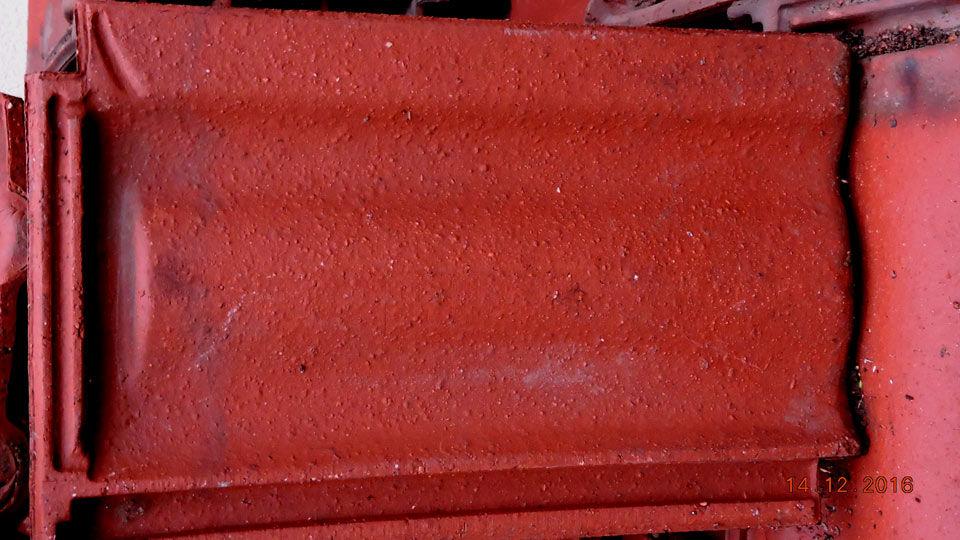 de tuiles d'Argentière hydrofugées 20 Dardilly (69)